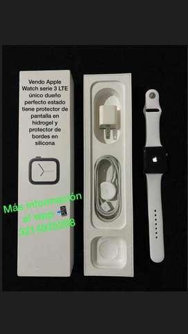 Apple watch serie 3 lte
