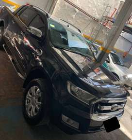 Ford Ranger 3.2 Cd Limited Tdci 200cv Automática