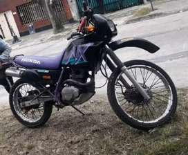 Moto Honda nx150
