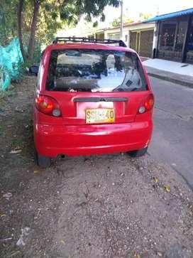 Se vende Daewoo Matiz