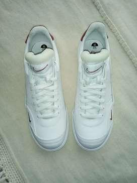 Zapato Nike Blanco.