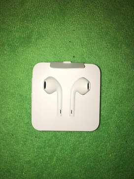 Audifonos Originales iPhone 11 Pro