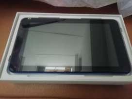"""Máx Tab 7,5"""", Dual Core 1.5Ghz, 512mb, 8gb"""