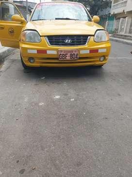 Taxi en ventas