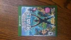 Vendo Juegos Xbox One 15 Cada Uno