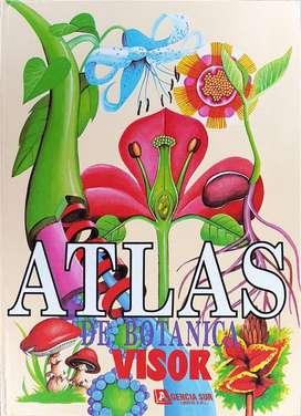 Atlas de BOTÁNICA