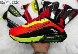 Tenis Nike air máx 290 caballero