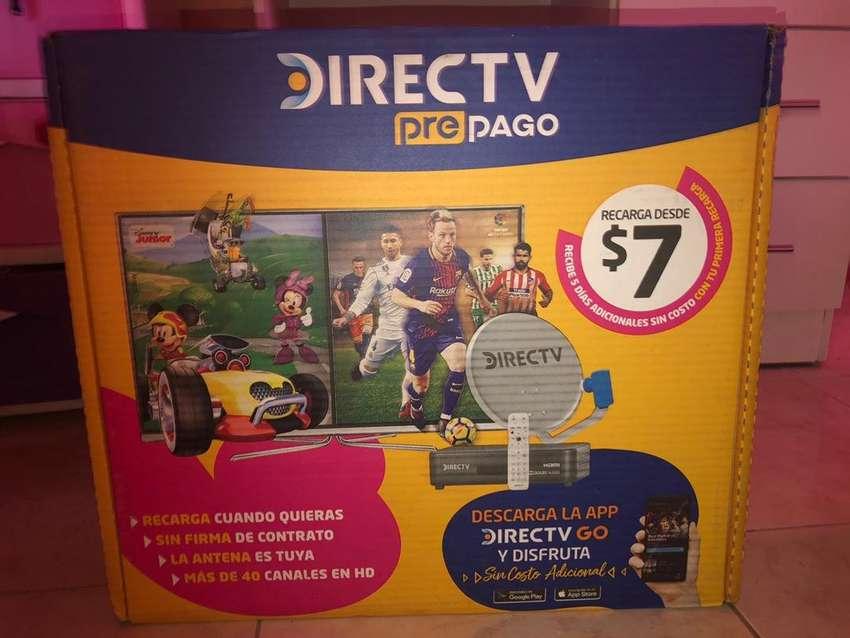 Antena Directv 0