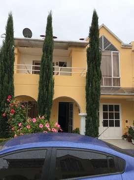 Vendo casa en fusagasufa totalemnte remodelada con 6 habitaciones, 5 baños patio con domo corredizo, 2 parqueaderos
