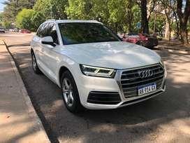 Audi Q5 2017 2.0T 4x4 252cv