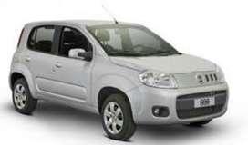 Repuestos Fiat Uno Novo