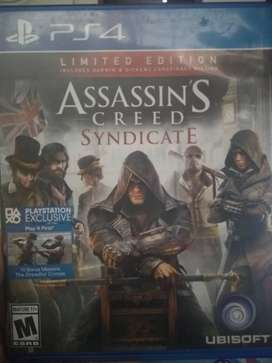 assasins creed pack unity - syndicate