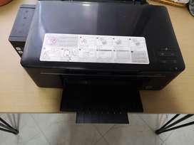 Impresora Hp L200