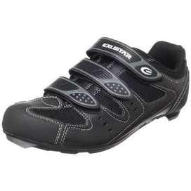 Zapatillas Exustar ciclislo 8 US