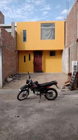 CASA DE OCASIÓN