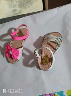 Sandalia para niña