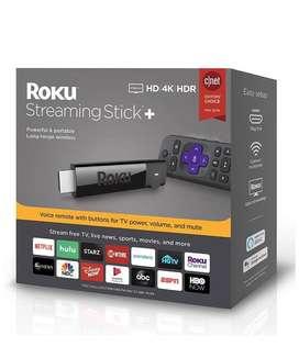 Roku Ultra 4K HDR tecnologia de conexion 2020