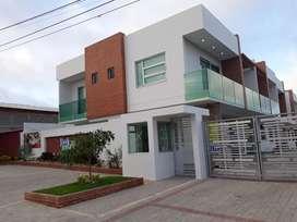 Arriendo Hermosa Casa Amoblada Corredor Turístico Antigua Vía A Puerto