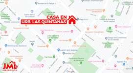 Casa Comercial - Quintanas