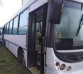 Colectivo Mercedes Of 1418 Metalpar 2008 - Fundido