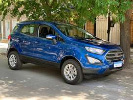 Ford ecosport se 1.6 okm