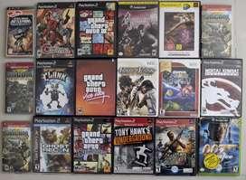 Juegos originales para diferentes consolas desde $10.000 Nintendo Gamecube Wii PlayStation 2 PS2 PSP