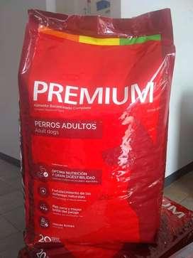 Premium Perros Adultos