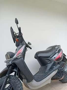 Moto bws 2006