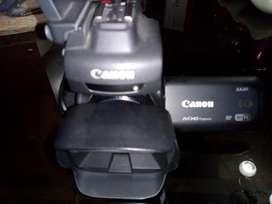 Canon Xa20 Videocamara Profesional