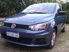 Vendo Volkswagen Gol Trend