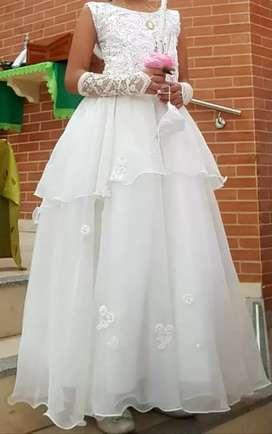 Vestido ceremonias