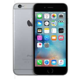 Se vende iPhone 6 s