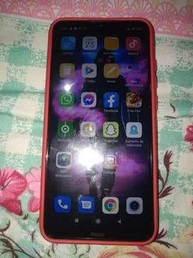 Vendo o cambio Xiaomi redmi 8A