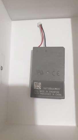 Batería de repuesto para mando inalámbrico ps4