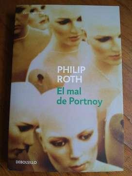El mal de Portnoy - Philip Roth