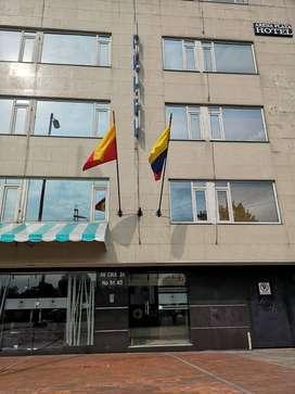 Arriendo Hotel en Galerias/Teusaquillo