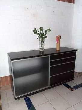 Vendo Mueble Moderno. Precio Negociable*