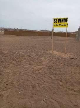 Venta de Terreno en Villa Verde - Huacho - con Titulo - Independizado