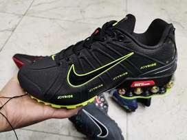 Tenis Nike Air ultra joyride caballero