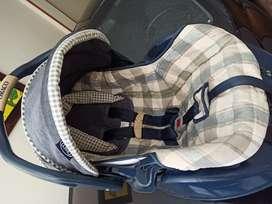 Silla vehículo Para Bebes
