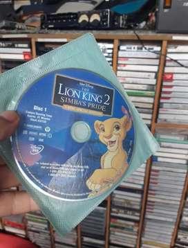 DVDs originales a 9000