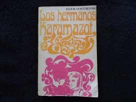 Los Hermanos Karamazof - Fiódor Dostoyevski