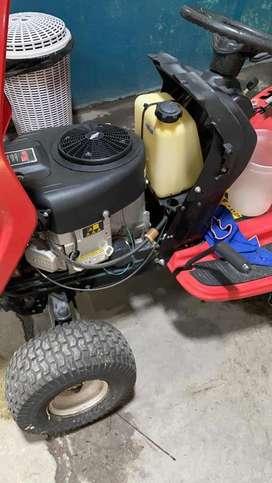 Vendo tractor cortadora de cesped