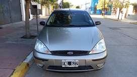 Ford Focus 2004 Ghia Nafta y GNC motor ZETEC 2.0 16v