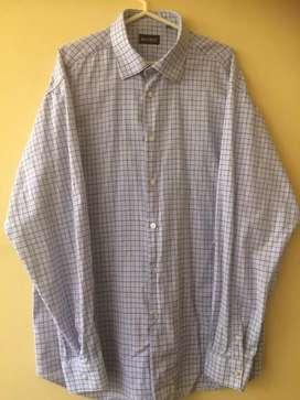 3x1 en camisas talla XL nuevas