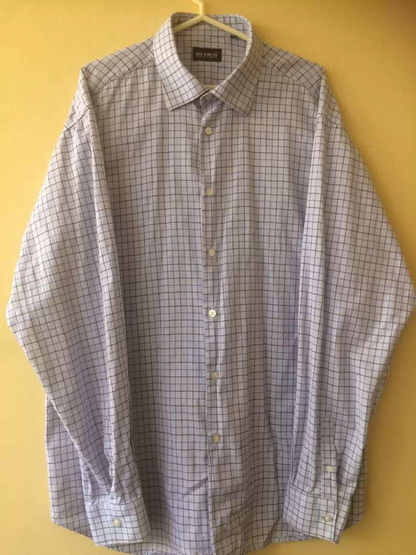 3x1 en camisas talla XL nuevas 0