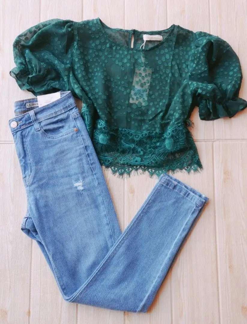 Pantalones kamberry