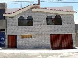 Vendo Hermosa Casa en Paucarpata