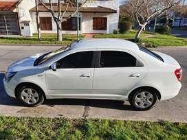Chevrolet Cobalt 2013 1.8 Lt Gnc 5ta