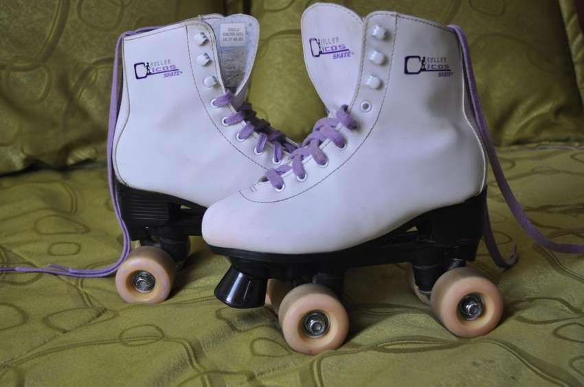 patines artísticos 0